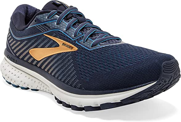 authentic performance sportswear latest fashion Brooks Ghost 12, Chaussures de Running Homme: Amazon.fr: Sports et ...