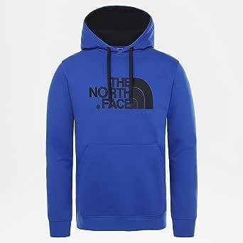 The North Face Men's M Drew Peak Plv Hd Sweatshirt