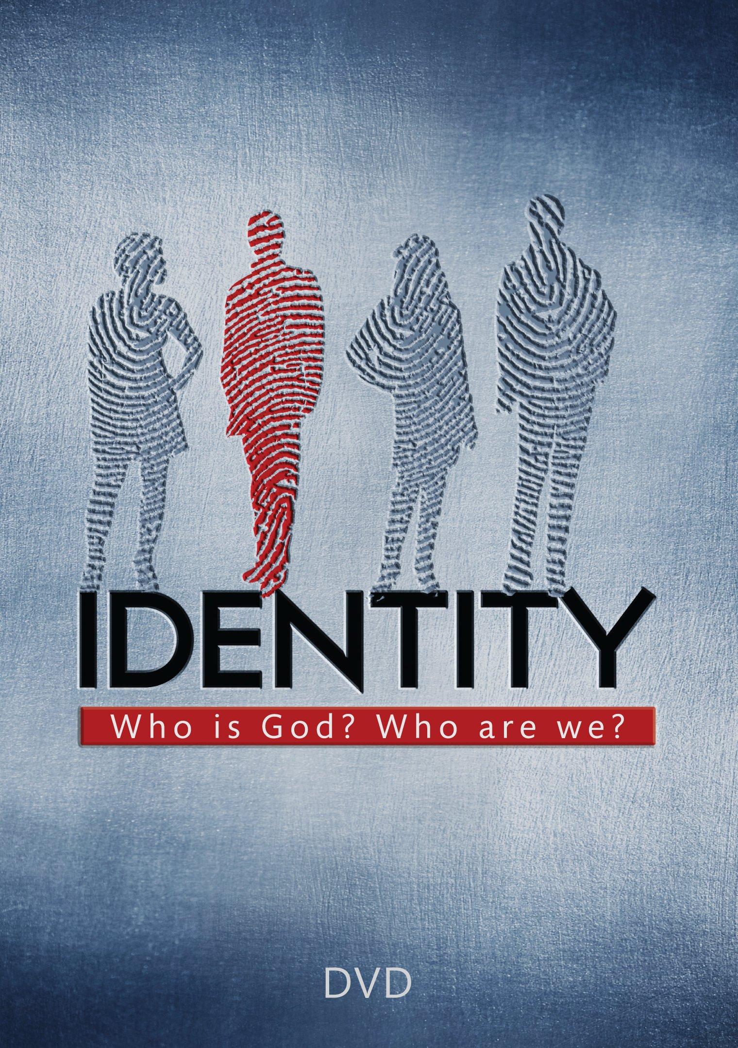 Identity Course DVD [Edizione: Regno Unito]