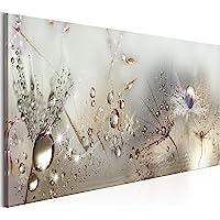 murando - Bilder Pusteblume 150x50 cm Vlies Leinwandbild 1 TLG Kunstdruck modern Wandbilder XXL Wanddekoration Design…