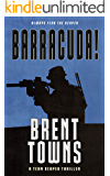 Barracuda!: A Team Reaper Thriller