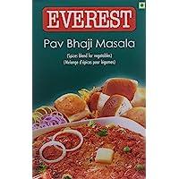 Everest Masala - Pav Bhaji, 100g Carton