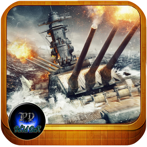 Battle Ship Simulator - Sinkende Schiff