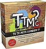 Tu te mets combien ? TTMC- TTMC (Tu Te Mets Combien) -Pixie Game, 130010046,