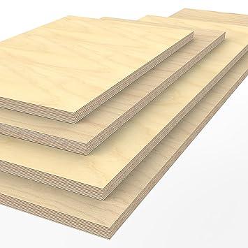 Gut Profi Multiplexplatte 1500 x 800 x 40 mm Werkbankplatte  UV42