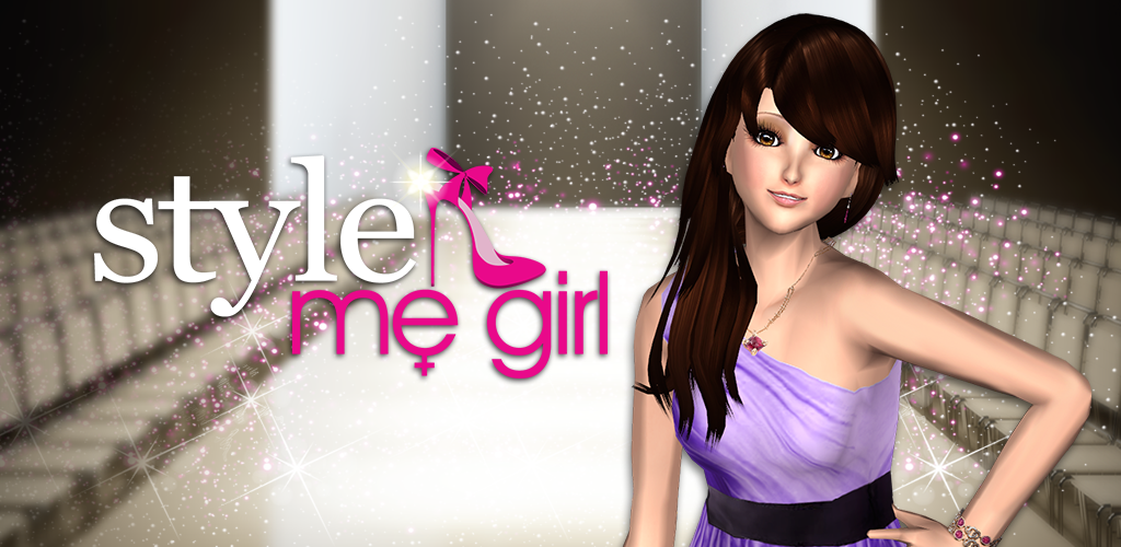 Style Me Girl Appstore Pour Android