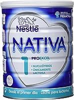 Nativa ProExcel 1, Leche de iniciación - 800 gr.