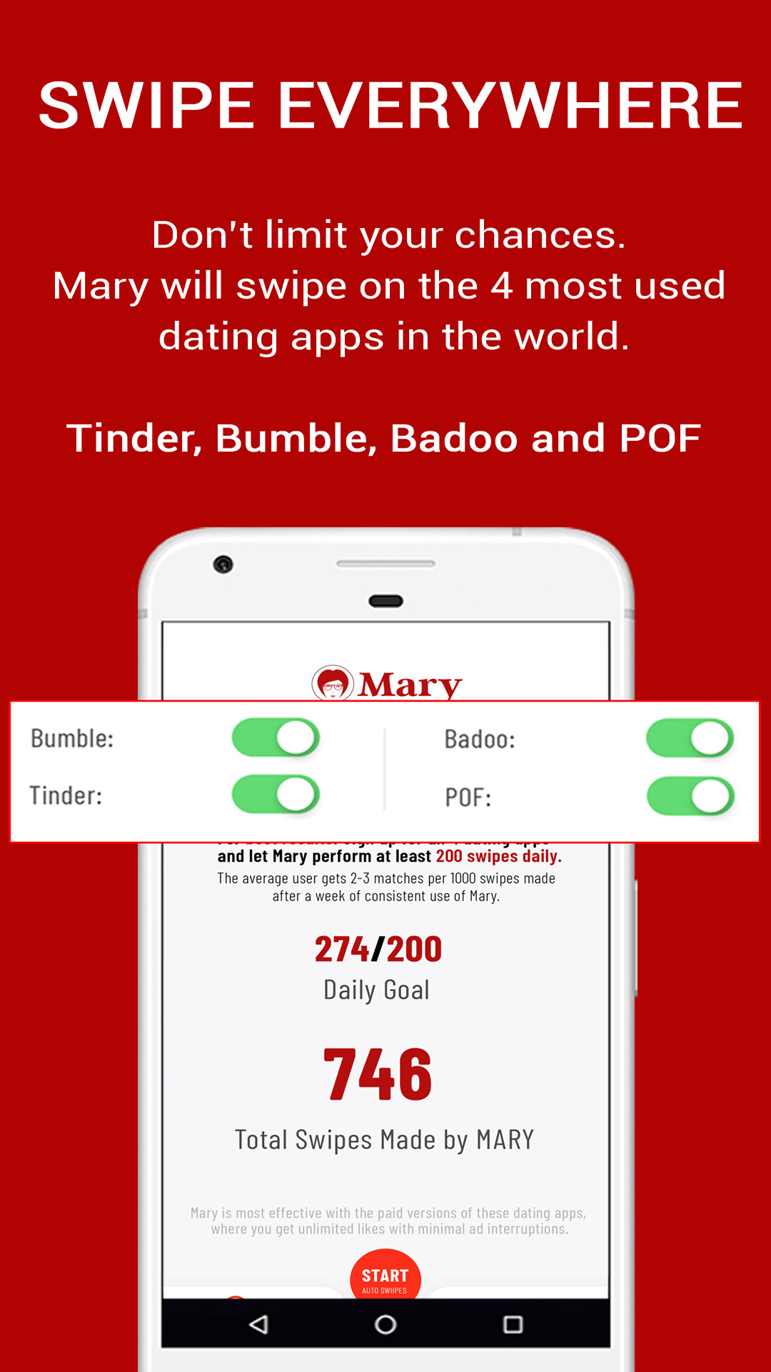 happn — Dating app în App Store