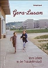 Gera-Lusan (Sutton Archivbilder)