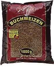 Dovgan Buchweizen, 5er Pack (5 x 1 kg)
