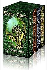 The Dragon Soul Quartet: Books 1 - 4 of the Dragon Soul epic fantasy series Kindle Edition