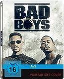 Bad Boys - Harte Jungs [Blu-ray]