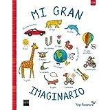Mi gran imaginario (Libros de cartón)