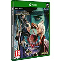 Devil May Cry 5 Special Edition - Xbox Series X