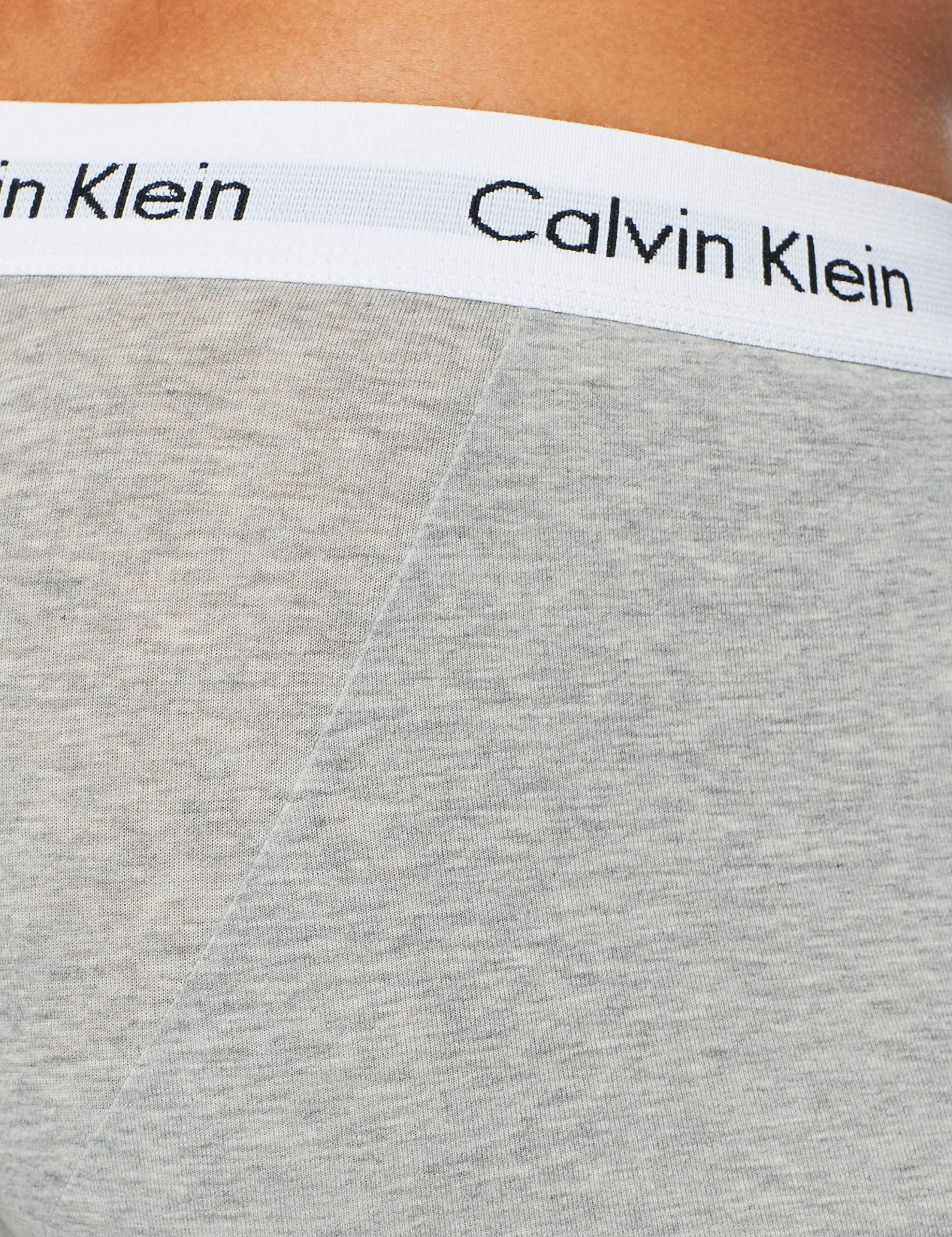 Calvin Klein Boxer (Pack de 3) para Hombre