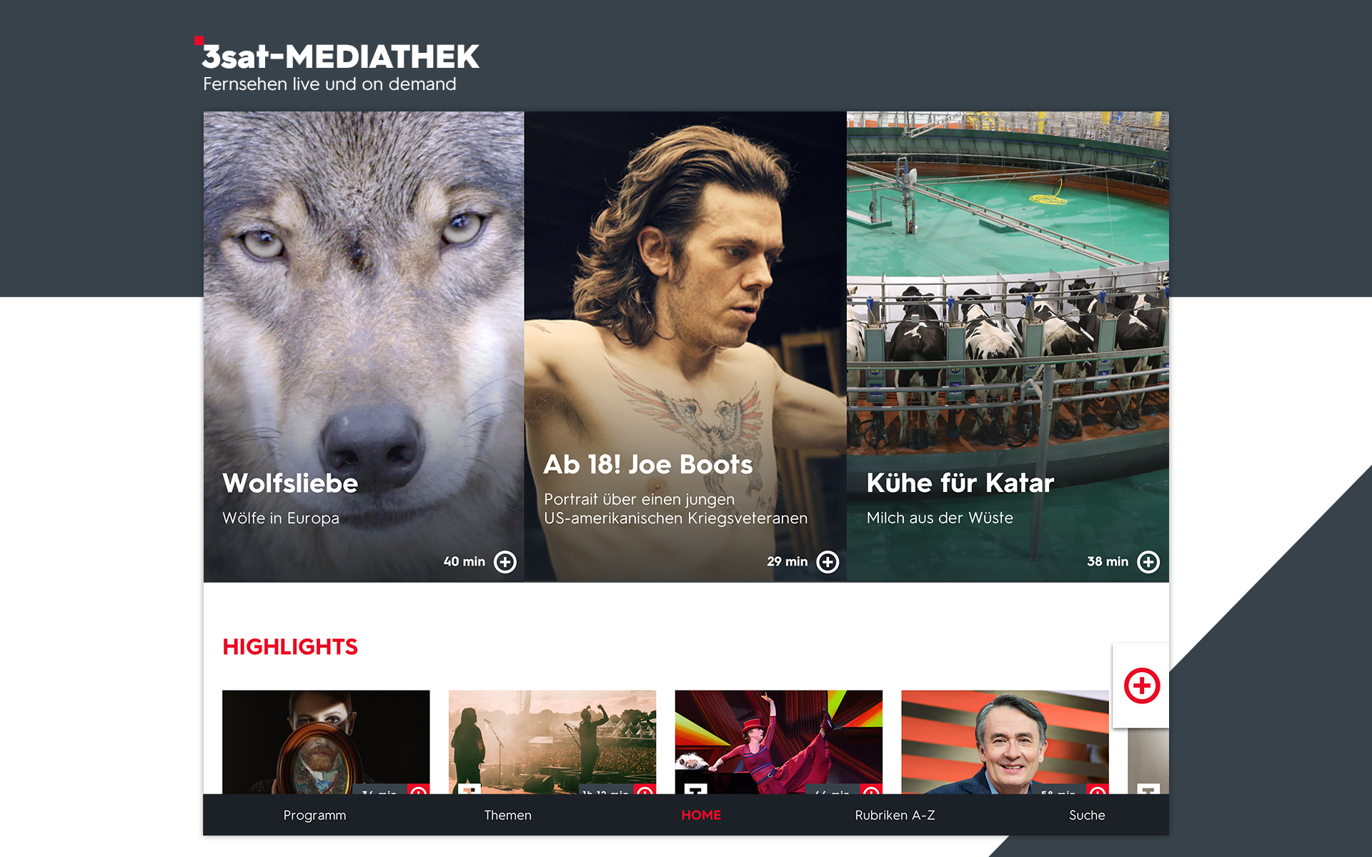 3sat-Mediathek: Amazon.de: Apps für Android