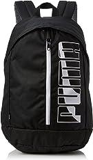 Puma Puma Black Laptop Backpack (7471801)