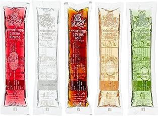 Bussy Mix Schleck Drinks, 200er Pack (200 x 40 ml)