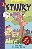 Stinky: TOON Level 2 (TOON into Reading, Level 2)