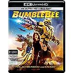 Bumblebee (4K UHD & HD)
