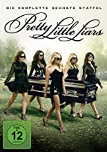 Pretty Little Liars Staffel 6