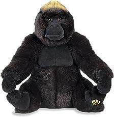 Webkinz Western Lowland Gorilla