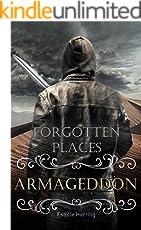 Forgotten Places: Armageddon (Band 7)