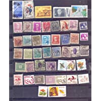Brazil - 45 Used Stamps as Shown - A 0208