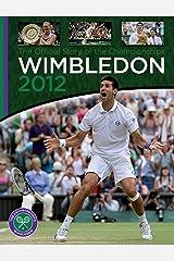 Wimbledon 2012 (Official Wimbledon Annual) Hardcover