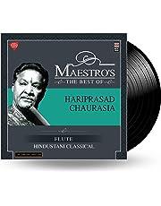 Record: Maestro's  - The Best of Hariprasad Chaurasia