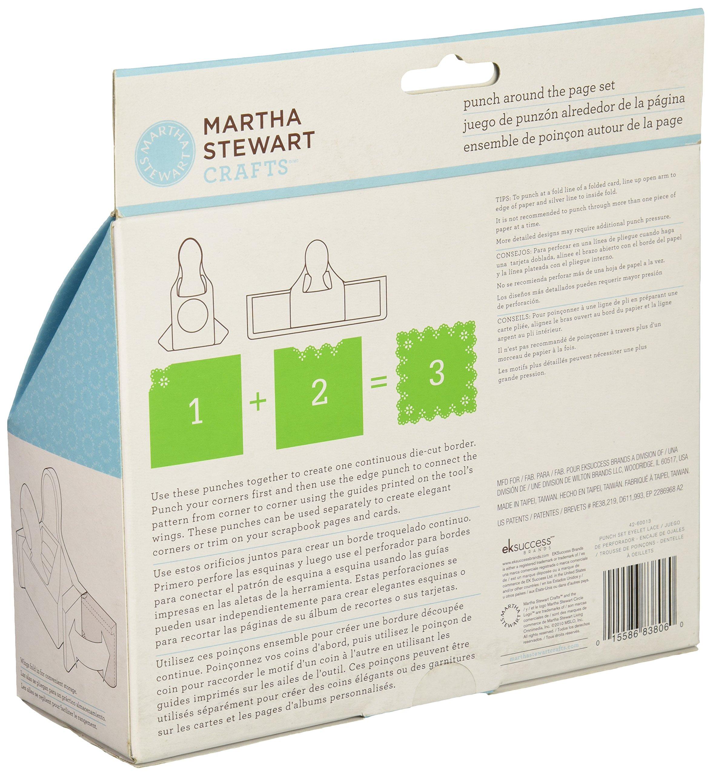 91Y3QHJUZYL - Martha Stewart Crafts Archi a Spirale