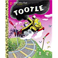 Tootle (Little Golden Book) (English Edition)