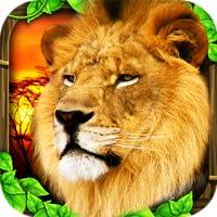 Safari Simulator: Lion