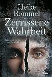Zerrissene Wahrheit: Kriminalroman aus Bielefeld (Bielefelder KK11 4)