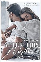 After this Night: Liebesroman Kindle Ausgabe
