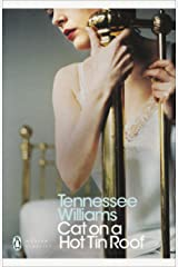 Cat on a Hot Tin Roof (Penguin Modern Classics) Paperback