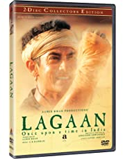 Lagaan - Collector's Edition (2-Disc)