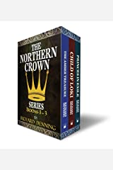 Northern Crown Series: Books 1 -3 Boxed Set Kindle Edition