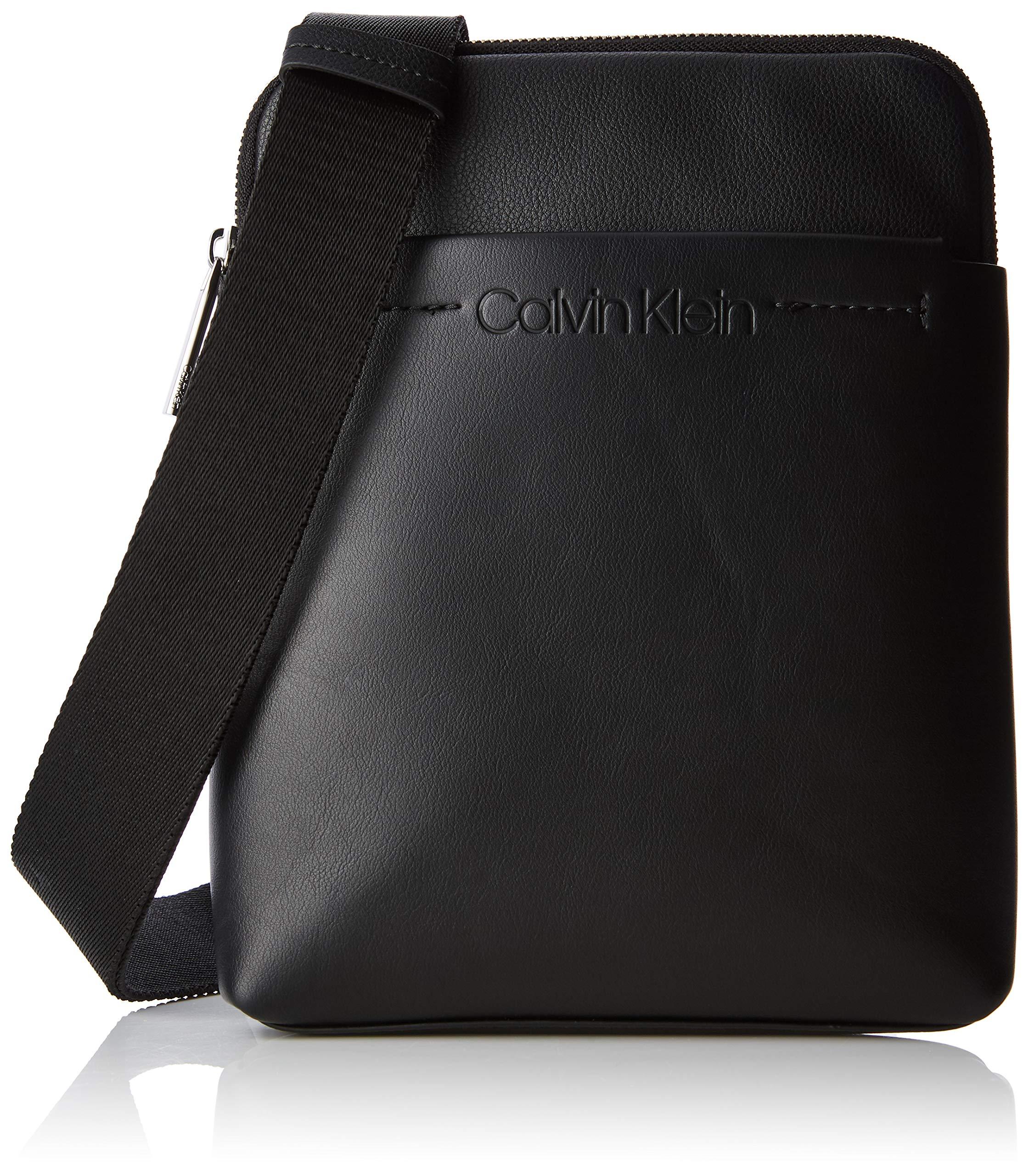 583182563b Calvin Klein - Flex 1 G Ipad Flat Crossover, Borse a spalla Uomo - Compra  al prezzo migliore