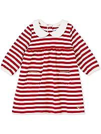 Petit Bateau Robes ML, Bébé Fille 4d06e2e98c9