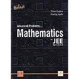 Advanced Problems in Mathematics for JEE (Main & Advanced) - 7/e, 2021-22 Session