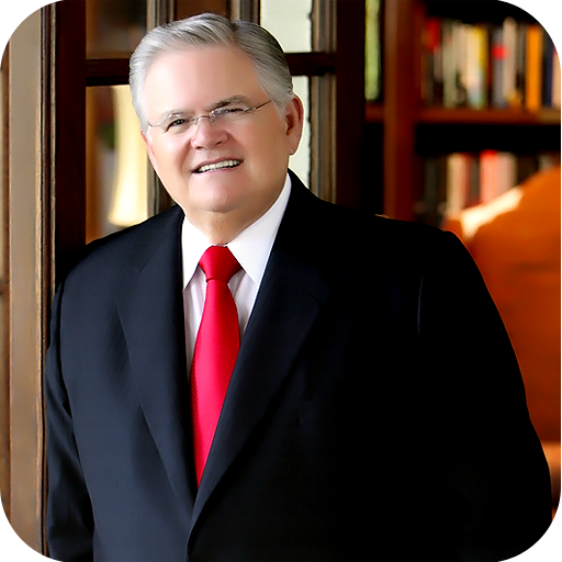 John Hagee Ministries for Kindle Fire Phone / Tablet HD HDX Free