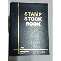 IHC World Class Stamp Album (10 Leaf 20 Pages)