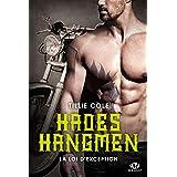 Hades Hangmen, T8 : La Loi d'exception
