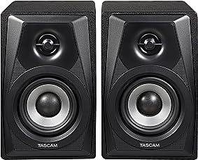 Tascam Vl-S3 Professional 2-Way Desktop Monitors (Pair)