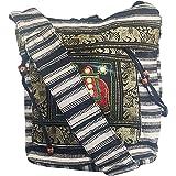 FRESSIA Unisex Sling Bag