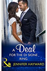 A Deal For The Di Sione Ring (Mills & Boon Modern) (The Billionaire's Legacy, Book 7) Kindle Edition