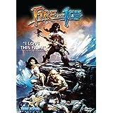 Fire & Ice [Edizione: Stati Uniti] [USA] [DVD]