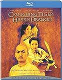 Crouching Tiger, Hidden Dragon [Import italien]