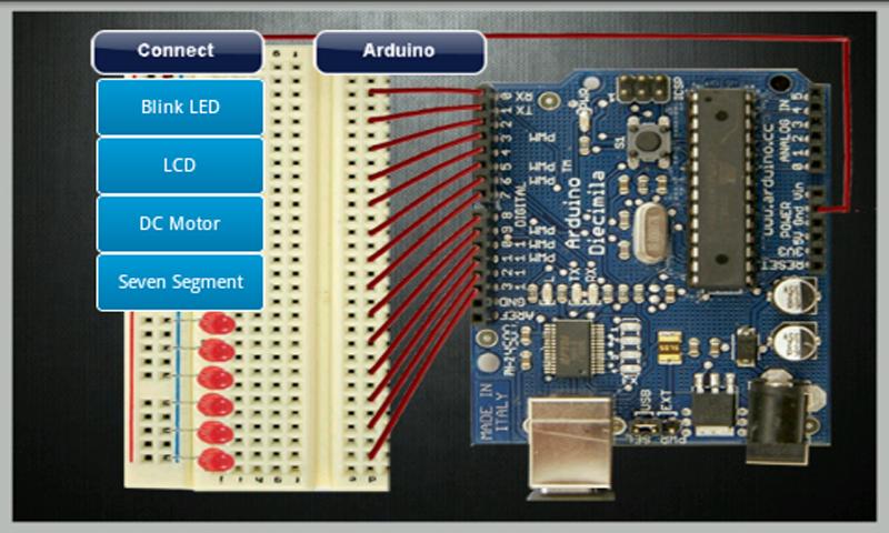 Arduino simulator mini amazon appstore pour android